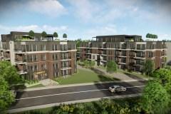 Un projet de condos pour revitaliser le secteur de la Marina d'escale, à Lachine