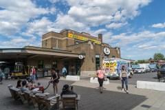 La Place du marché Jean-Talon officialisée