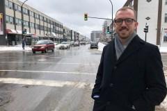 Redynamiser la rue Jean-Talon Est : le défi de Mathieu Boisclair