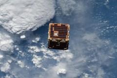 Un satellite pour ramasser les déchets dans l'espace