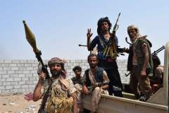 Yémen: 150 morts en un jour à Hodeida