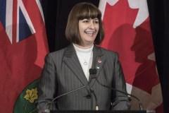 Les Franco-Ontariens font les frais des coupes du gouvernement de Doug Ford