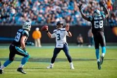 Les Seahawks renversent les Panthers 30-27