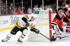 Sidney Crosby sera absent contre le Lightning