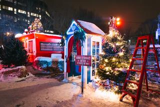 10 activités festives à Montréal