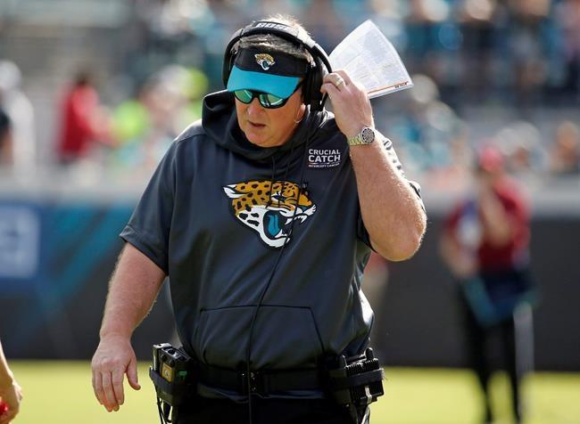Jaguars: Fournette affrontera les Colts