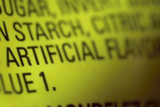 La FDA interdit six arômes artificiels