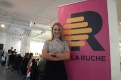 La Ruche fait rayonner l'entrepreneuriat québécois