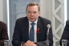 «2019 sera une année de grands chantiers» – Philippe Schnobb, président de la STM