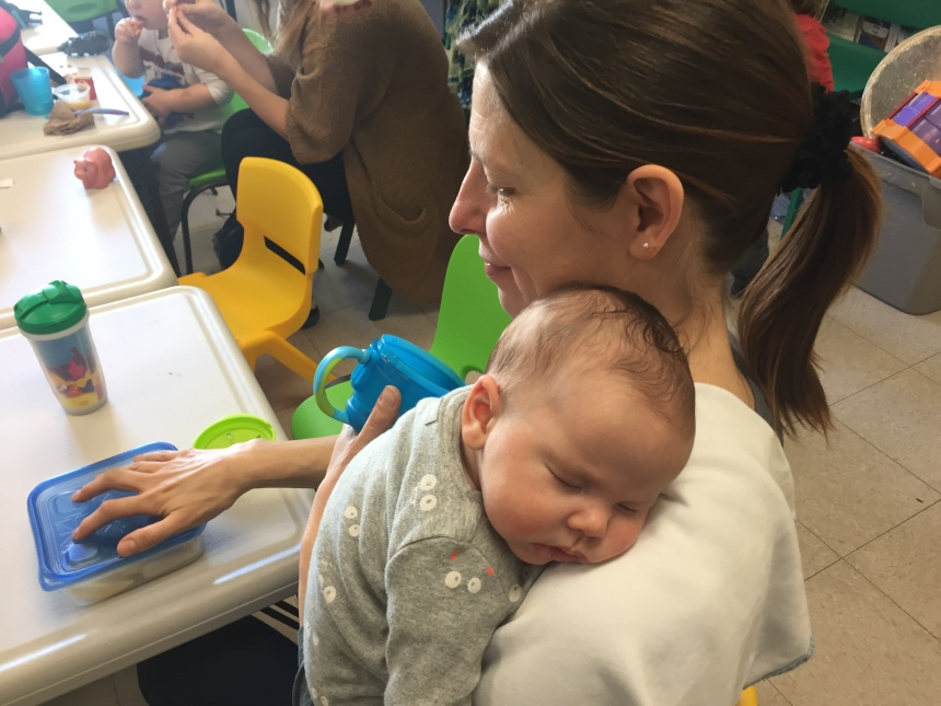 Parent-friendly daycare in Verdun