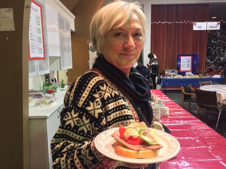 Norwegian Celebration in Lachine
