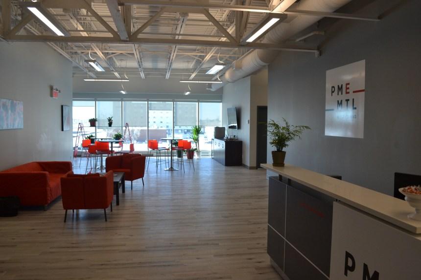 Expansion pour PME MTL West Island