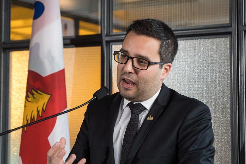 33M$ pour les petites et moyennes entreprises à Montréal