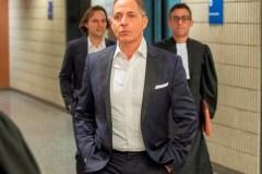 Scandale du CUSM: Yanaï Elbaz a plaidé coupable et a admis avoir reçu 10M$
