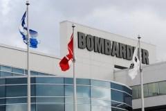 Bombardier: Fitzgibbon se dit prêt à investir davantage dans l'aérospatiale