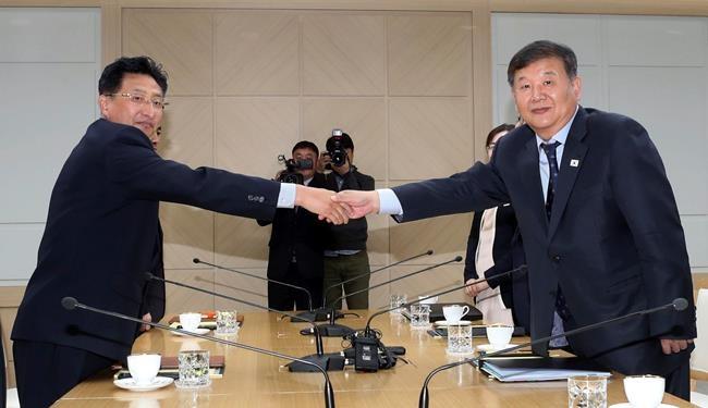 Les Corées veulent organiser les Jeux de 2032