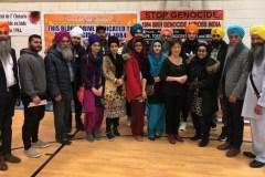 Collecte de sang réussie pour Sikh Vision Montréal