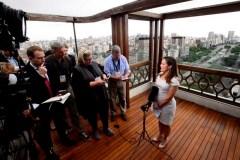 L'AEUMC sera signé à Buenos Aires, dit Ottawa