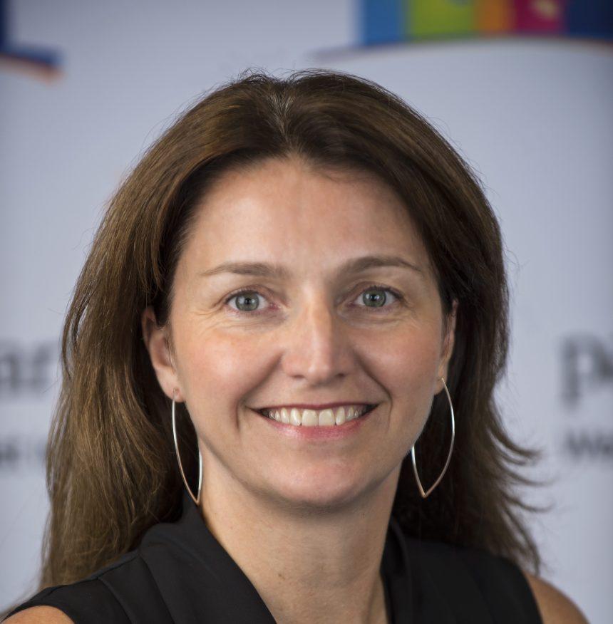 Sophie McCann confirmée comme directrice générale de Partage-Action