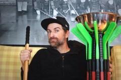 À nous la glace!: Le hockey dans les gènes