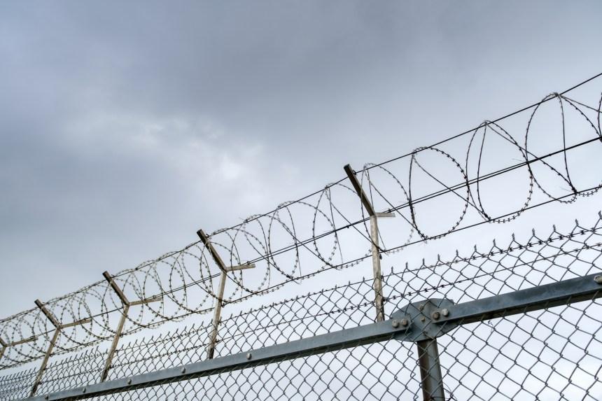 Un meurtrier s'évade d'un pénitencier à sécurité minimale au Nouveau-Brunswick