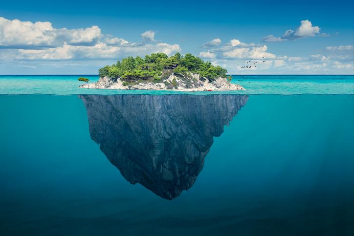 Le Japon enquête sur la disparition d'une petite île