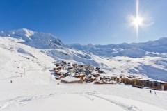 Voici la meilleure station de ski au monde