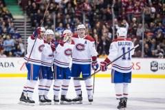 Une autre semaine ardue pour le Canadien
