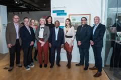 Mémoire de village: des airs de campagne au Centre d'exposition Lethbridge
