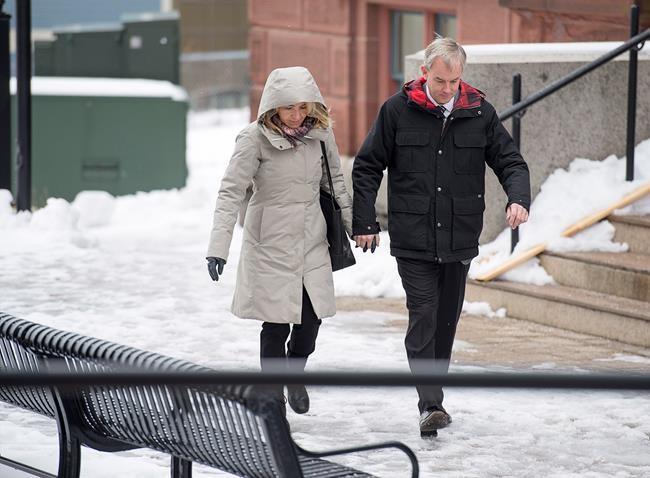 Procès de Dennis Oland: le jury renvoyé