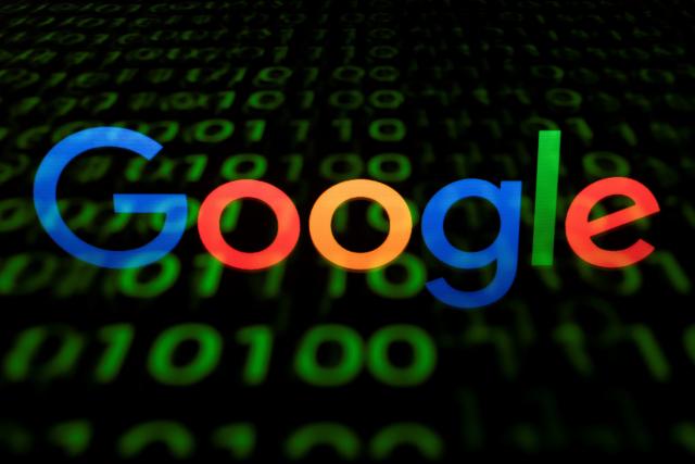 Le patron de Google assure que son moteur de recherche n'est pas «politiquement biaisé»