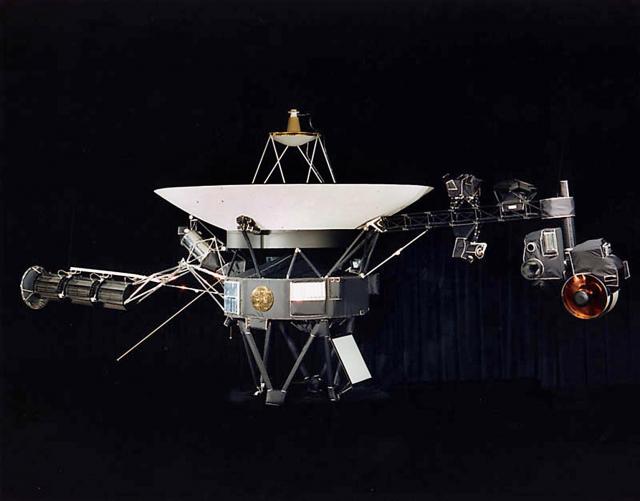 Une sonde de la Nasa explore plus loin que jamais auparavant