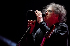 The Cure, Radiohead et Janet Jackson au Rock and Roll Hall of Fame
