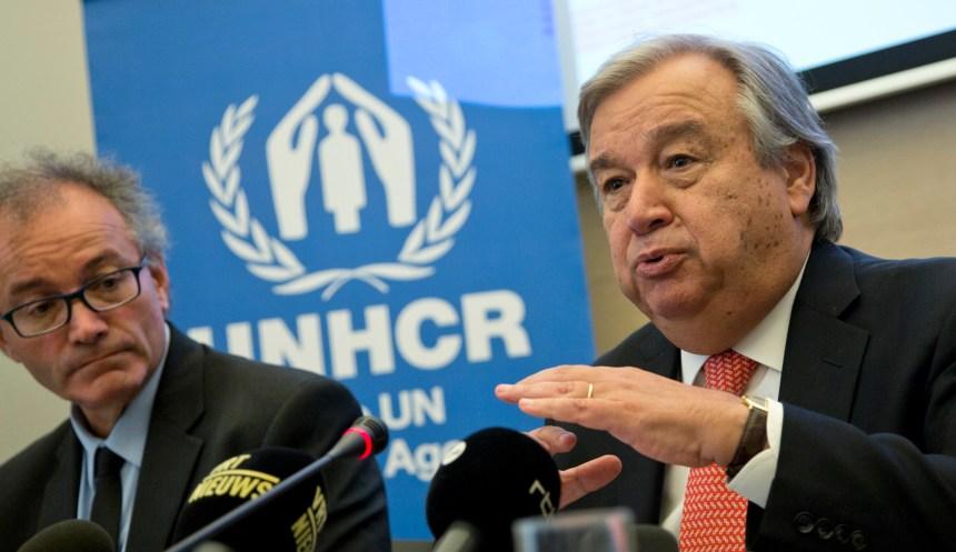 Le Pacte mondial pour les migrations ratifié largement à l'ONU