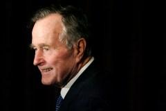 George H.W. Bush est mort