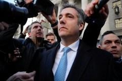 Trump assure n'avoir «jamais demandé» à son ex-avocat de violer la loi