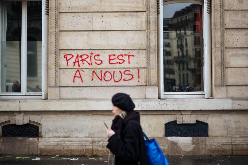 «Gilets jaunes» : Trump attaque de nouveau l'accord de Paris sur le climat