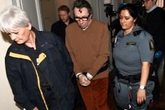 Scandale Nobel: peine alourdie pour le Français condamné pour viol