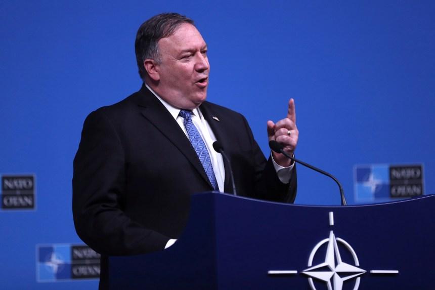La Russie enfreint un traité sur les armes nucléaires, selon l'OTAN