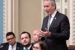 Le ministre Lamontagne reconaît son erreur dans le congédiement d'un lanceur d'alerte