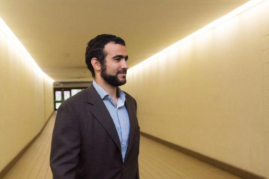 Omar Khadr veut un passeport pour aller faire le pèlerinage à La Mecque