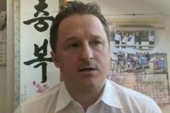 La Chine confirme l'arrestation de deux Canadiens