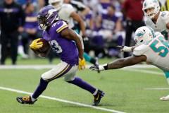 Dalvin Cook remet les Vikings sur les rails