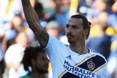 Ibrahimovic demeure avec le Galaxy de L.A.