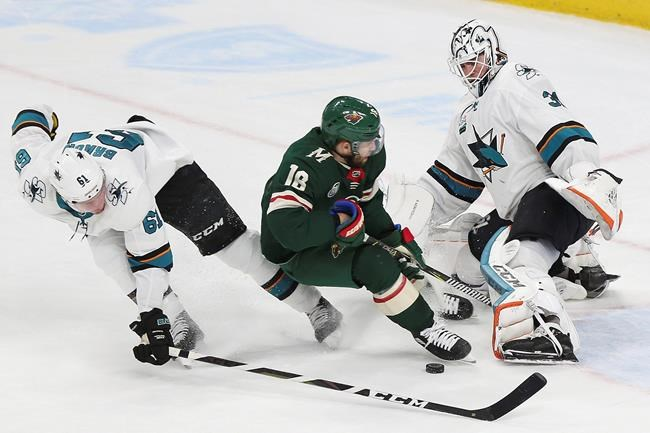 Jones et Couture domptent le Wild 4-0