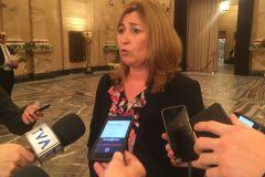 La nouvelle inspectrice générale de Montréal veut «maintenir la lutte» contre la corruption
