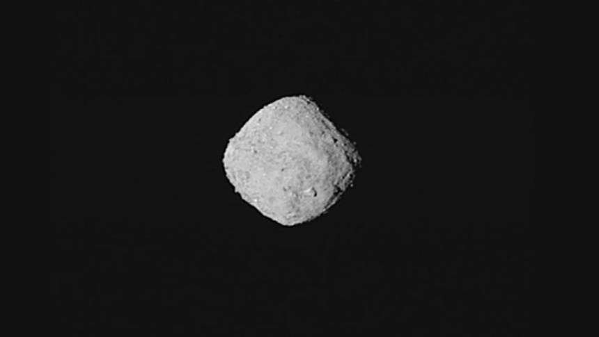 Une sonde de la NASA en voie d'atteindre un astéroïde