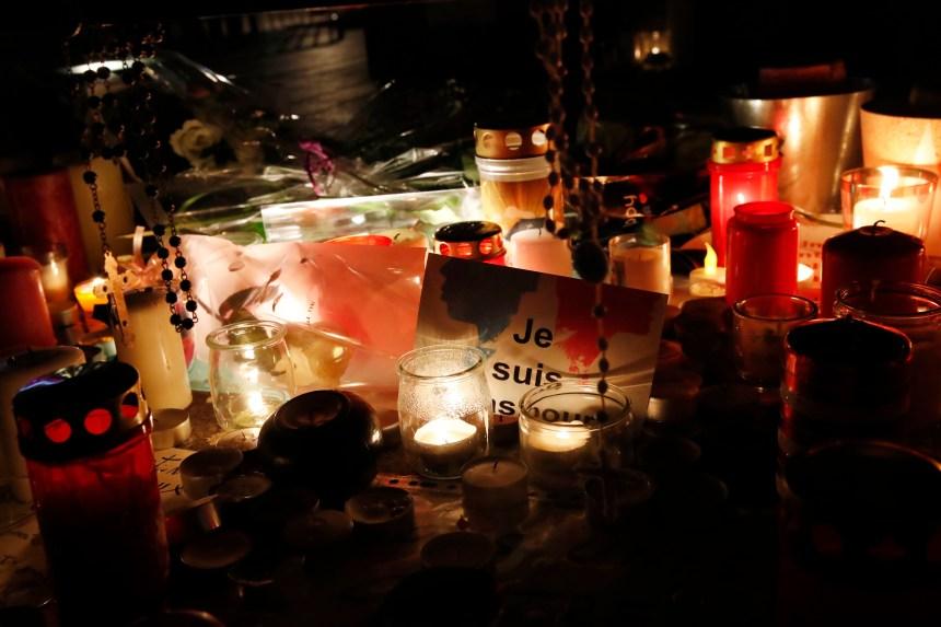 Attentat de Strasbourg: une quatrième victime succombe à ses blessures