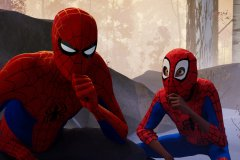 Quand Spider-Man rencontre Spider-Man