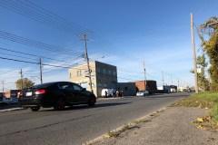 Rénovation du boulevard Industriel: un projet qui traîne de la patte